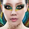 01_Resilient CD cover